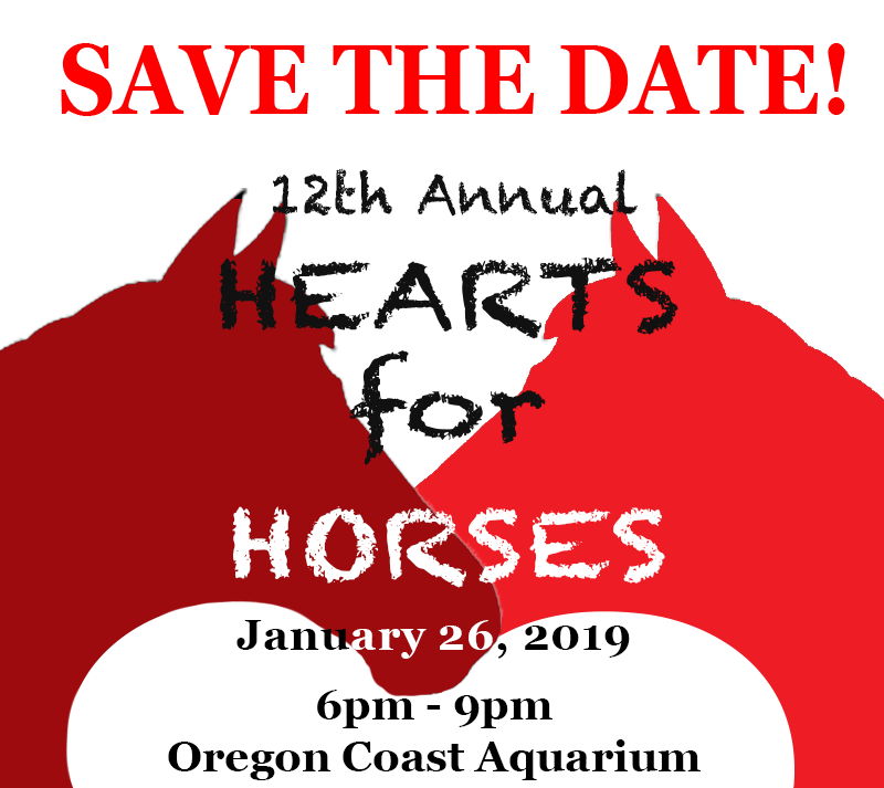 Hearts for Horses 2019